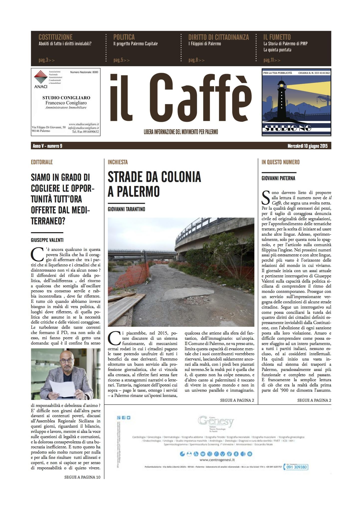 il_caffe